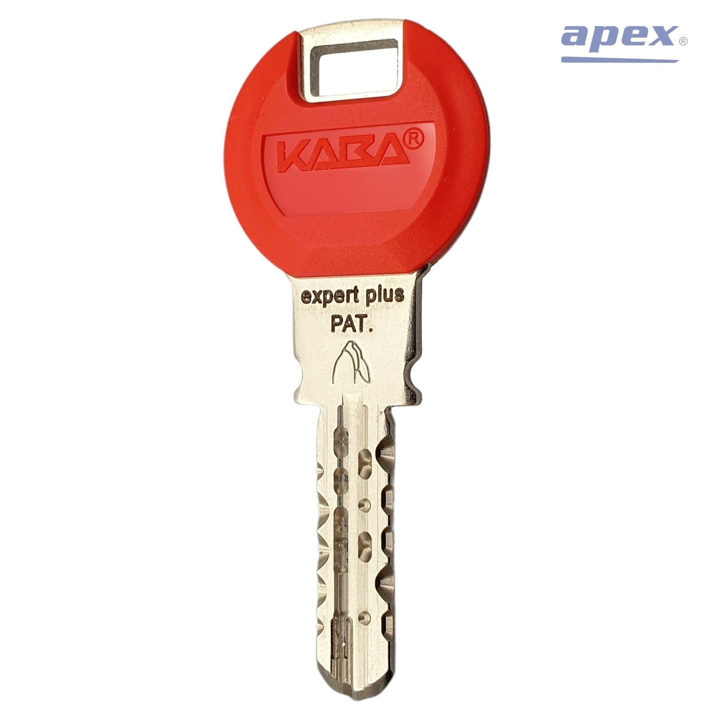 Kľúč Dormakaba Expert Plus (malý kľúč)